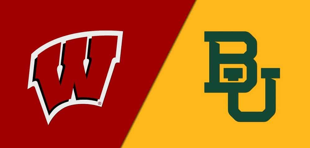 Wisconsin vs. Baylor