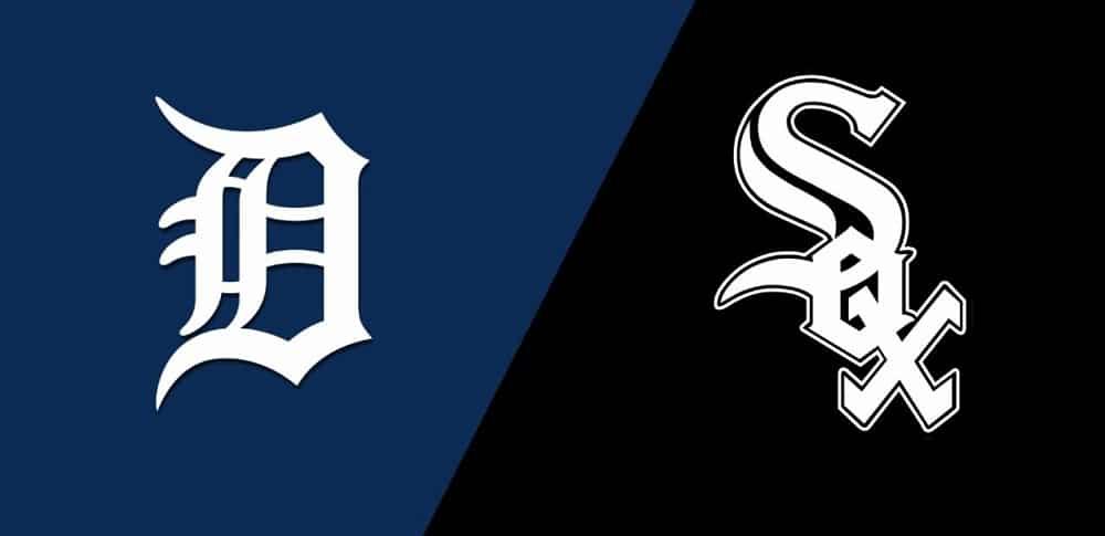 Detroit Tigers vs. Chicago White Sox