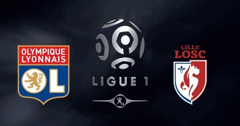 Lyon vs. Lille