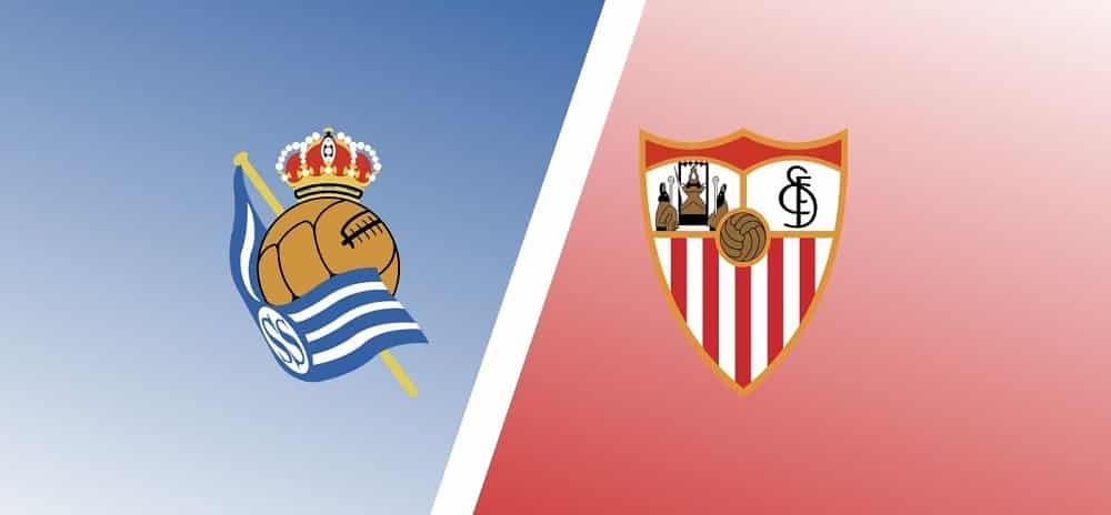 Real Sociedad vs. Sevilla