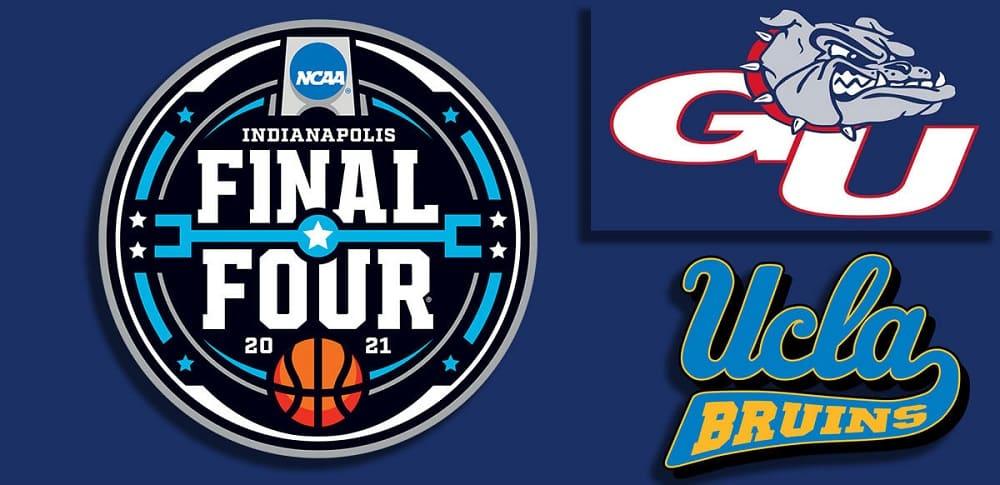 UCLA vs. Gonzaga