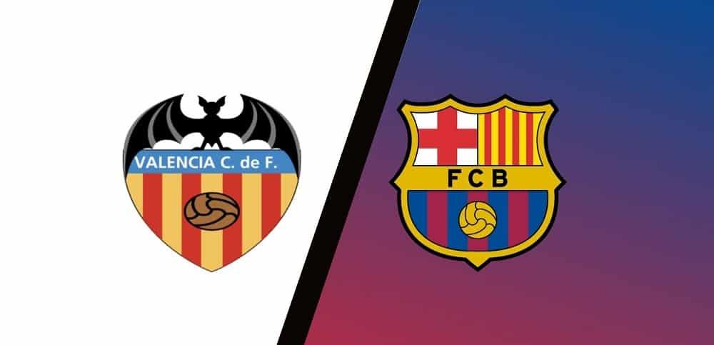 Valencia vs. Barcelona