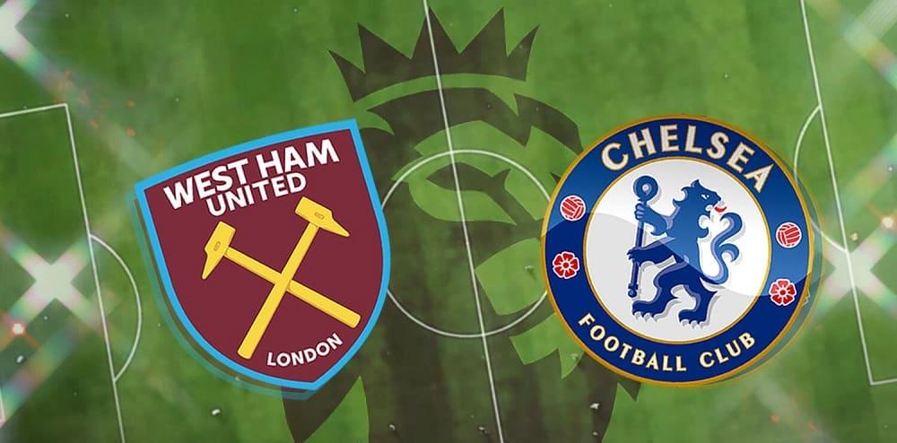West Ham United vs. Chelsea