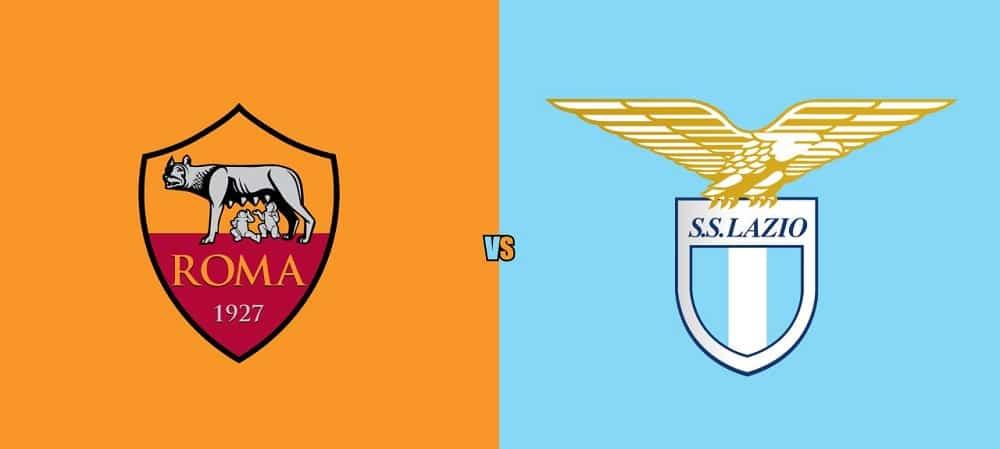 AS Roma vs. Lazio