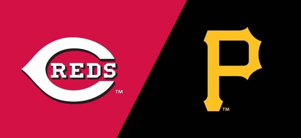 Cincinnati Reds vs. Pittsburgh Pirates