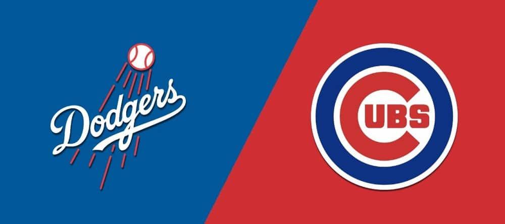 Los Angeles Dodgers vs. Chicago Cubs