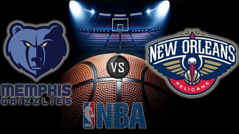 New Orleans Pelicans vs. Memphis Grizzlies
