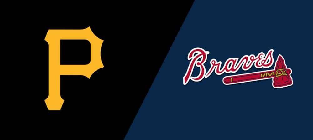 Pittsburgh Pirates vs. Atlanta Braves