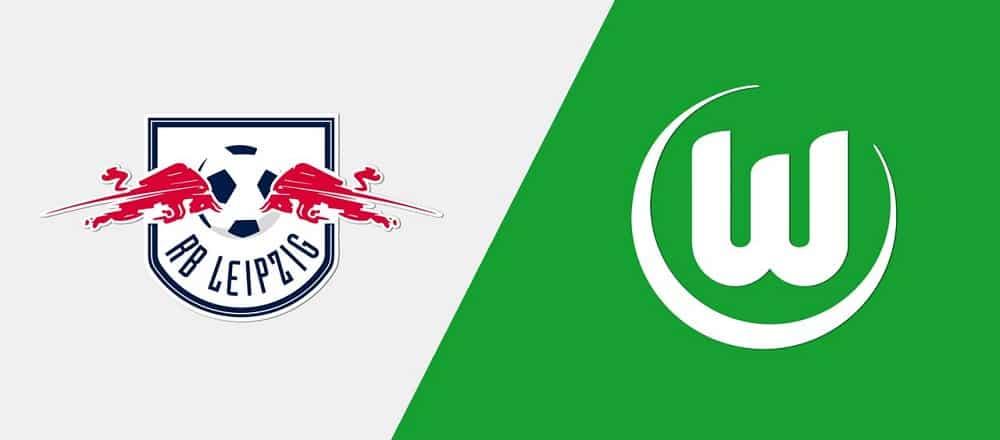 Red Bull Leipzig vs. Wolfsburg