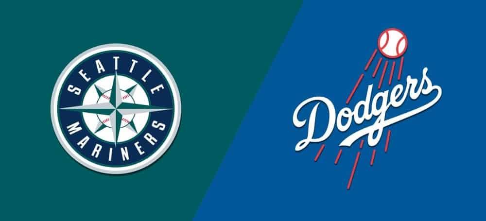 Seattle Mariners vs. Los Angeles Dodgers