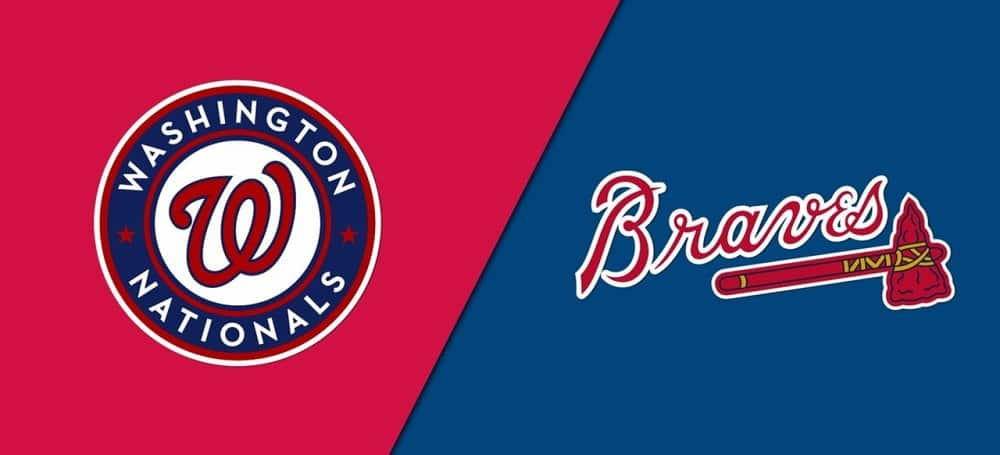 Washington Nationals vs. Atlanta Braves