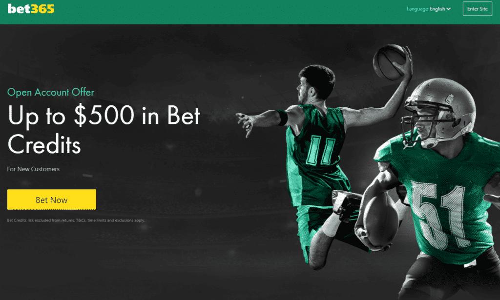 bet365 free bet promo