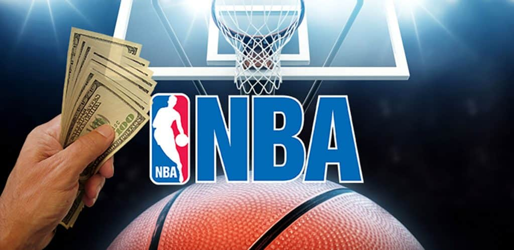 NBA ATS Betting