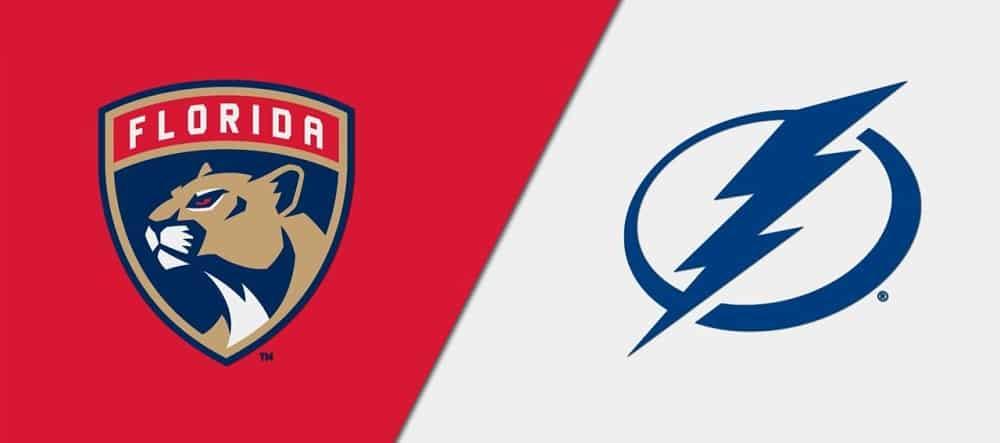 Tampa Bay Lightning vs. Florida Panthers