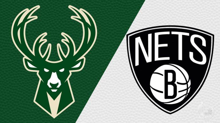 Milwaukee Bucks vs. Brooklyn Nets Game 1 Pick & Prediction ...