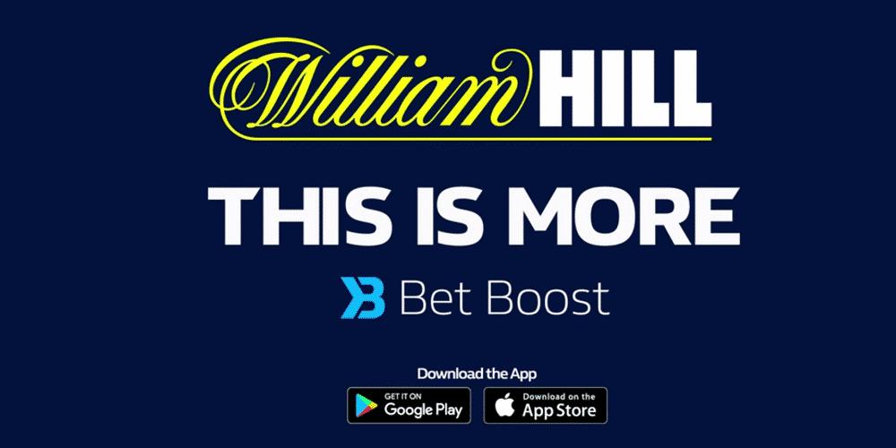William Hill Super boost