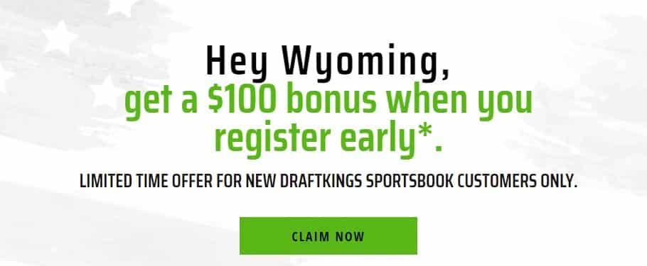 DraftKings Wyoming