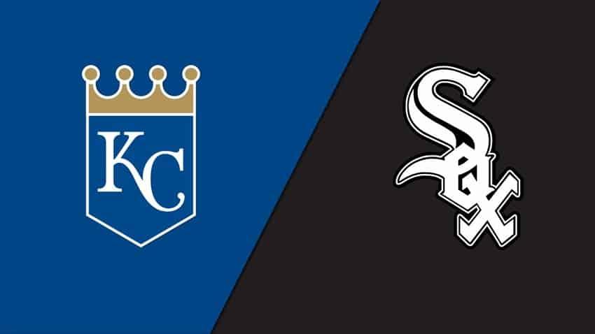 Kansas City Royals vs Chicago White Sox