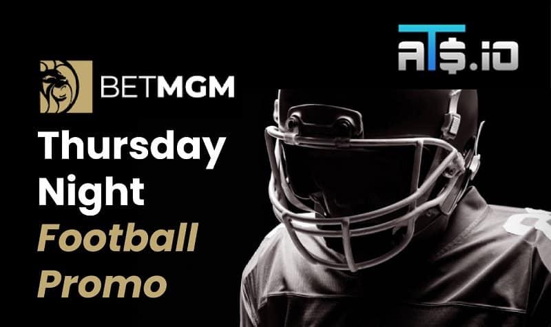 BetMGM Thursday Night Football Promo