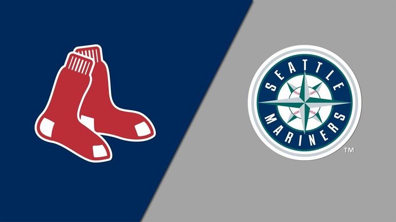 Boston Red Sox vs Seattle Mariners Prediction