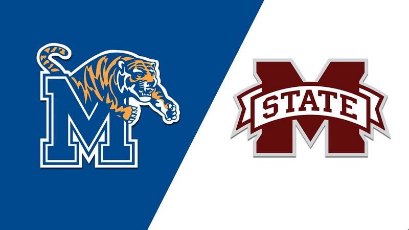 Mississippi State vs Memphis