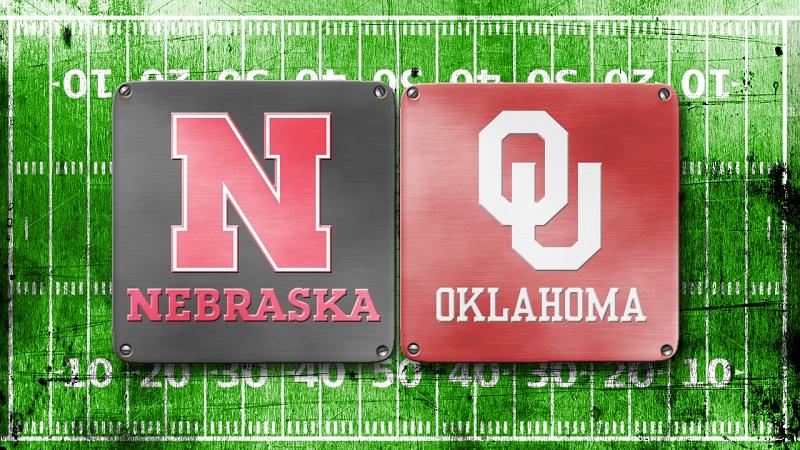 Nebraska vs Oklahoma Prediction