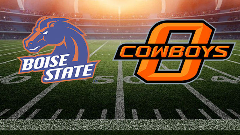 Oklahoma State vs Boise State Prediction