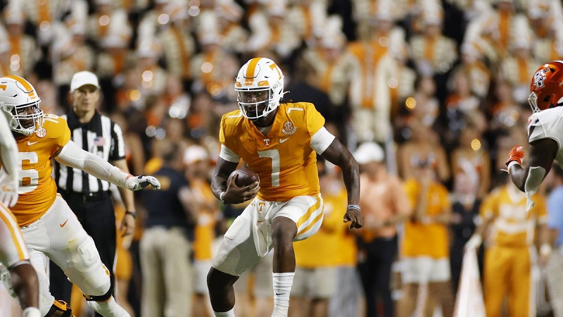 Pittsburgh at Tennessee