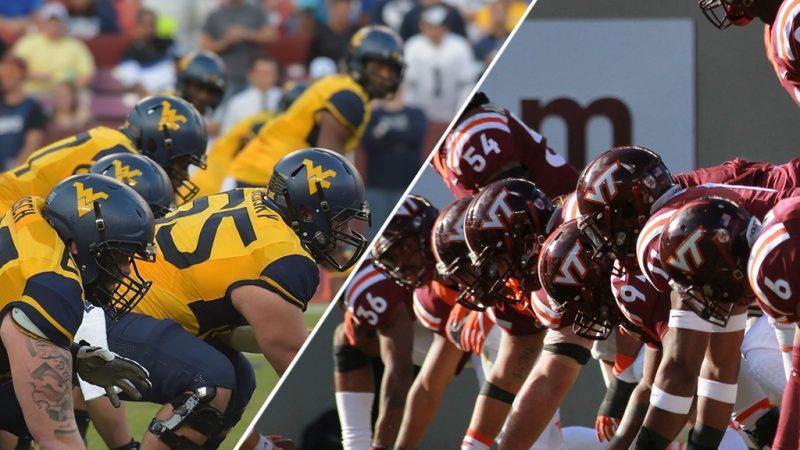 Virginia Tech vs West Virginia Prediction