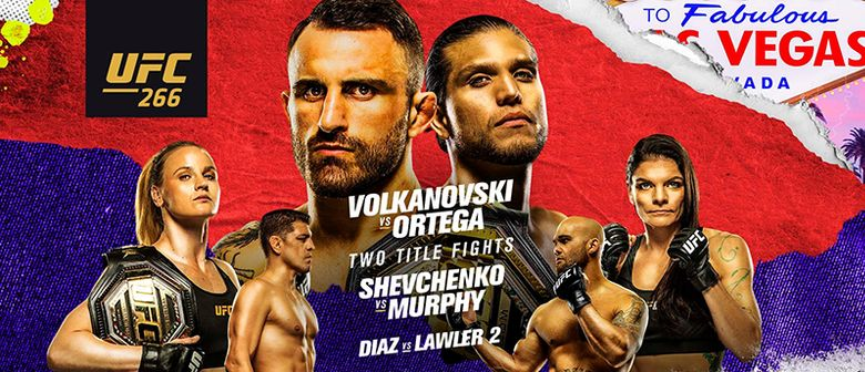 ufc 266 betting preview