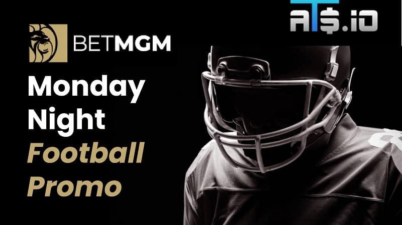 BetMGM Sportsbook Bonus Monday Night Football