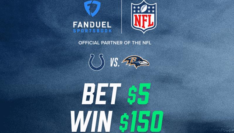 Fanduel Monday Night Football Promo
