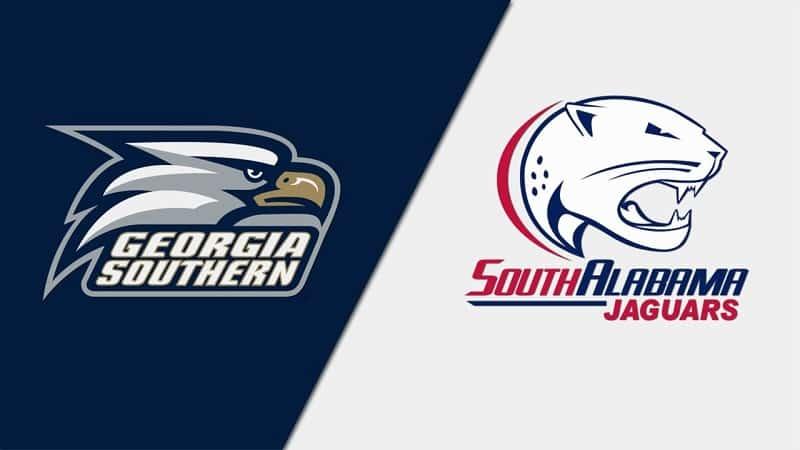 Georgia Southern at South Alabama