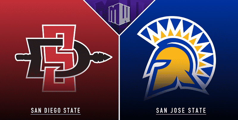 San Diego State at San Jose State
