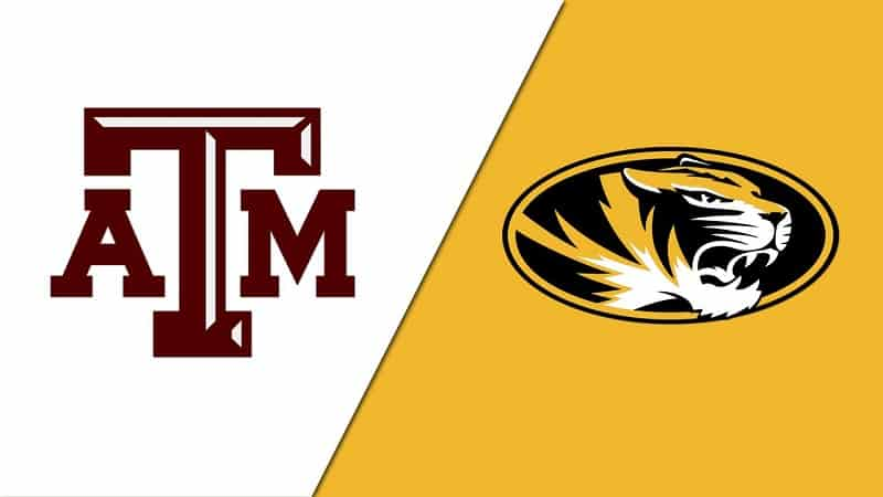 Texas A&M at Missouri