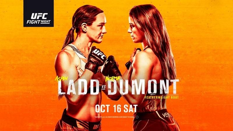 UFC Vegas 40